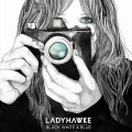 Ladyhawke Black and White and Blue ringtone