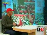 (VIDEO) Jorge Rodríguez: Radonski adelantó su campaña porque sabe que ya llegó a su techo