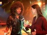 La chanteuse Inna Modja est en route vers les Victoires