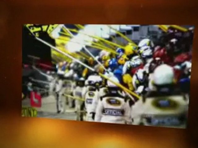Watch – Phoenix – NASCAR Sprint Cup Live – NASCAR …