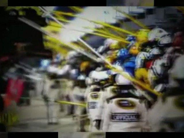 Watch – Phoenix – NASCAR Sprint Cup Live Race – NASCAR …