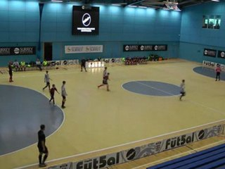 Boro U18s v Dengo 2nd half