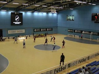 Boro U18s v Reading 1st half