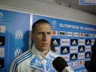 """B.Cheyrou:""""le podium s'éloigne, mais on va réagir, ce n'est pas fini!!"""