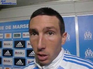 """M.Amalfitano:""""rien n'est perdu, on a ce match à Evian très important, rien n'est joué!!"""