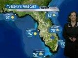 Florida Vacation Forecast - 03/03/2012
