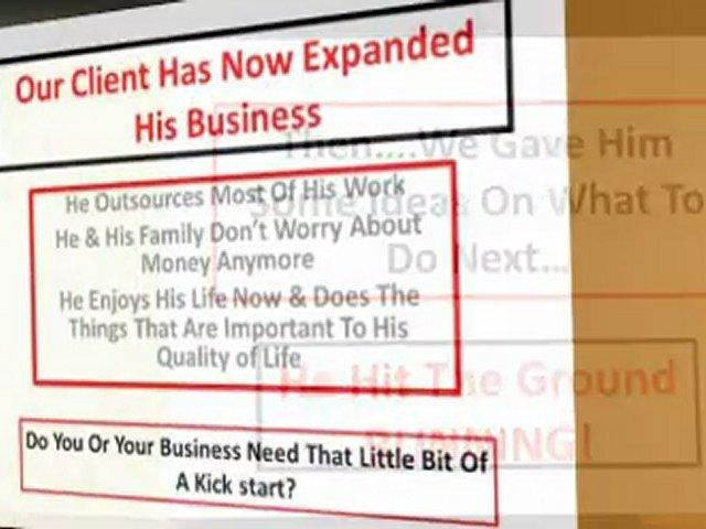 marketing magazines:  Marketing: A Show Case