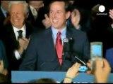 Mitt Romney remporte le caucus de Washington