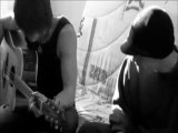 PVF crew (Les naufragés) DjLko Lko /Val (guitare) 2012