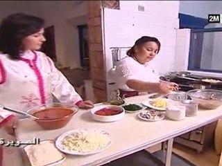 Chhiwat Bladi Recettes D'Essaouira