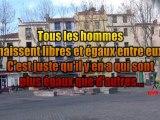 Tous les hommes naissent libres... Mrap66 2012