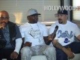 Cypress Hill y Wiz Khalifa en el 2012 Cypress Hill Smokeout Festival