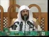 Mohamed Al Arifi - TRES BELLE HISTOIRE SUR LES VERTUS DU DHIKR