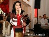 Fanita Modoran si OVIDIU BAND - COLAJ SARBE LIVE NUNTA 2011