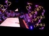 Daft Punk Before All (Live @ Eurocks)