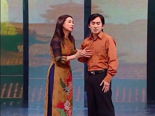 TC Làm dâu xứ lạ - Phi Nhung & Kim Tử Long