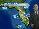 Florida Vacation Forecast - 03/04/2012