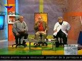 (VIDEO) Los Robertos del día domingo 04.03 2012 2/2