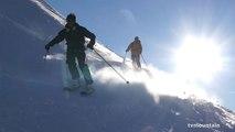 Aiguilles Rouges Chamonix Mont-Blanc col de Beugeant