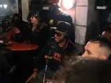 La Sexion D'Assaut Dans Ra Radio Libre ! ♥