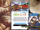 Get Free Street Fighter X Tekken World Warrior Gem Pack DLC - Xbox 360 - PS3