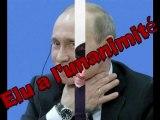 Elections Présidentielles en Russie - Qui sera le nouvel élu ? (ouaf ouaf ouaf)