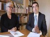 Jean-Philippe Sarrette, nouveau directeur général AREPA : Trois à Cinq années de développement en perspective pour l'Arepa