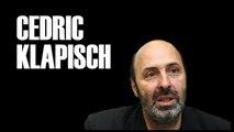 Cedric Klapisch aux Jeudis de l'ESRA