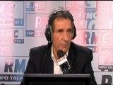 François ASSELINEAU: le Candidat dont même le NOM ne doit pas être prononcé !... (Bourdin/RMC 5/03/2012)