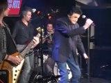 Dick Rivers - Maman n'aime pas ma musique en live dans le Grand Studio RTL présenté par Eric Jean-Jean