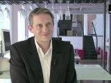 Nicolas Gaume, co-fondateur de Mimesis Republic