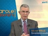 Xerfi Canal Michel Volle Concurrence des réseaux : la démission stratégique de l'État