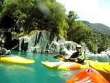 West Coast Kayaking Xmas