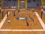 Volley - Ligue AM - Replay Montpellier / Tourcoing - Vendredi 2 mars 20h