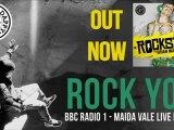 Dappy _ Brian May - We Will Rock You (Queen Cover)