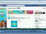 Facebook Sims Social Game Sims Cash, Social Points and Sims Energy