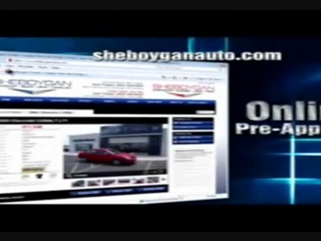 Sheboygan Buick Car Dealers Milwaukee WI, Beaver Dam WI  | Buick  Dealer