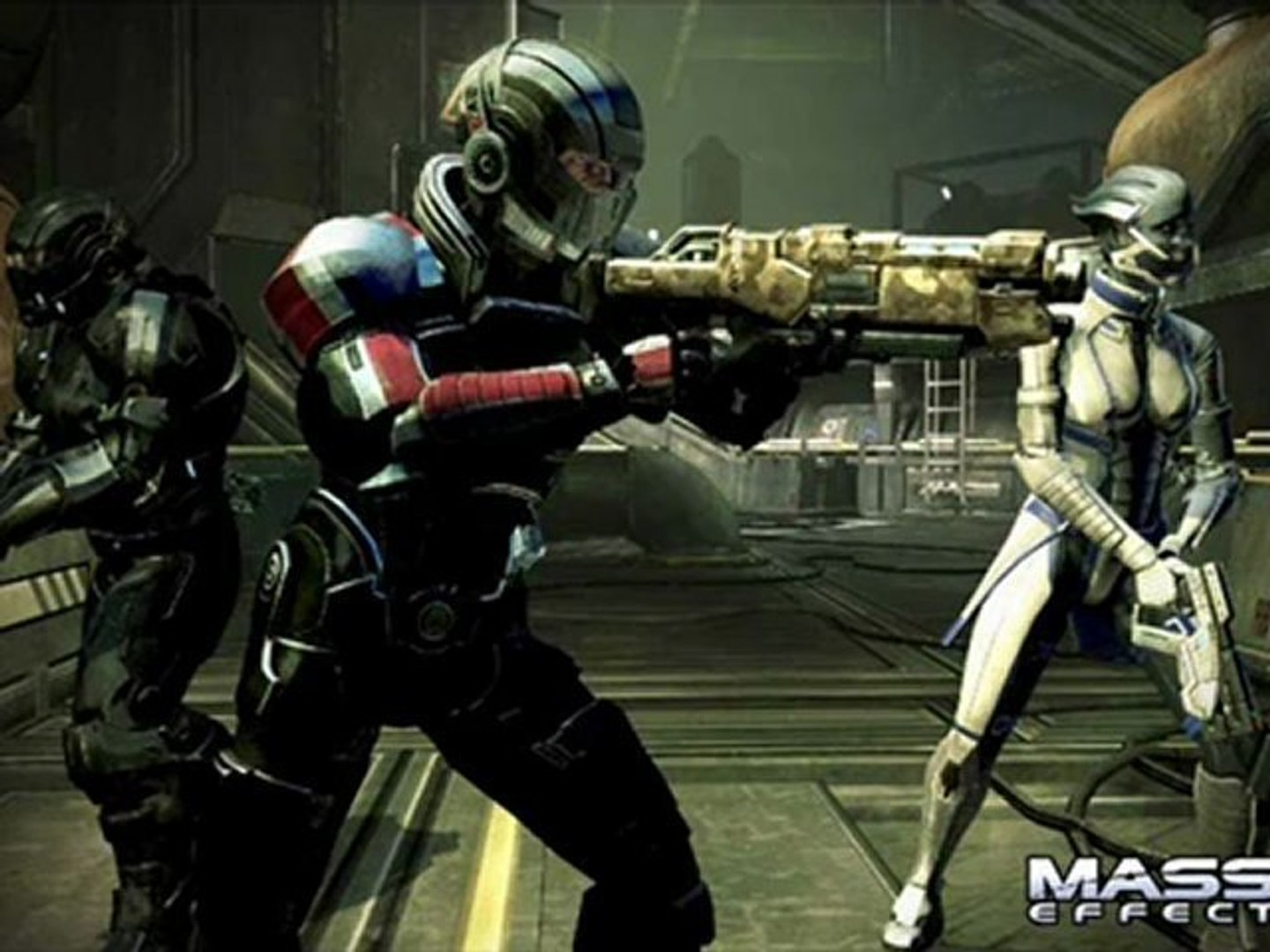 MASS EFFECT 3 Trainer n 2016 n 2017 FREE Download n Télécharger