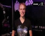 TX4 [Armin Van Buuren at Ministry of Sound London] [ASOT 550]