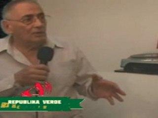 Horia Moculescu la Radio Republika Verde
