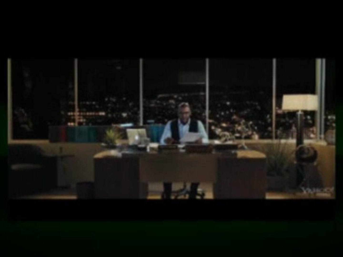 Tyler Perry's Good Deeds Movie Review - movie full movie