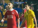 Hapoel Tel Aviv 0-1 Maccabi Tel Aviv - Israele