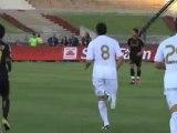 Deportes: Fútbol; Real Madrid, La magia de Kaká está de regreso