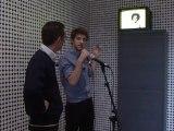 Franck Éon et Paul Bernard à propos de John ? (1998) de Franck Éon - Nouveau festival / 3ème édition