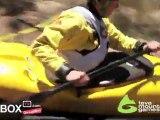 Extreme Kayaking   Teva Mountain Games 2011   Pro Kayak   BizBOXTV Vail, Colorado