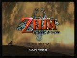 The Legend of Zelda : Twilight Princess [1 - Live] - Link Le Campagnard