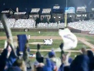Spot TV de MLB 12 : The Show