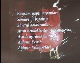 seccaden-kumlardı.Mehmet BAL-.2006