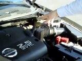 Used 2005 Nissan Altima 2.5S for sale at Honda Cars of Bellevue...an Omaha Honda Dealer!