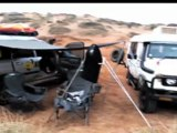 KITEWEST - Kitesurfing, Watersports and 4WD Tours in Western Australia